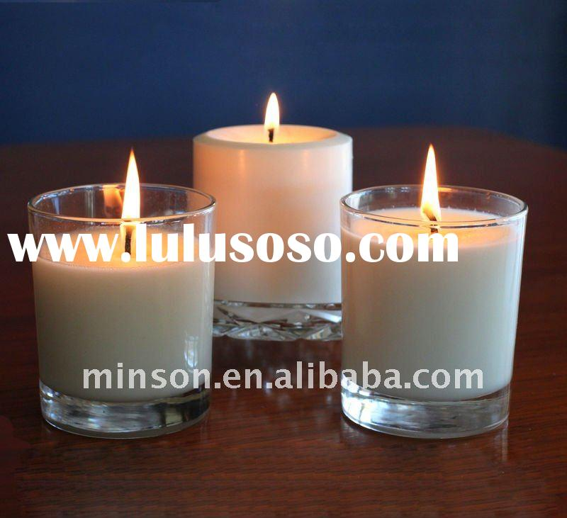 Home Decorative Scented Candles TS-CC019