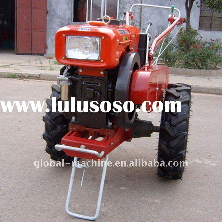 Hot farm tractor price list,12HP tractor with good quality and price