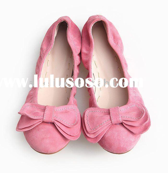 Hot sale ballet shoes china