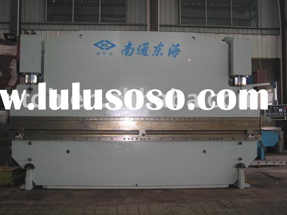Hydraulic Press Brake,sheet bending machine,press machinery