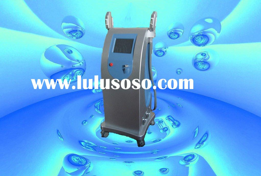 IPL/Laser treatment machine for laser center/clinic/plastic surgery associate/office/institute/aesth