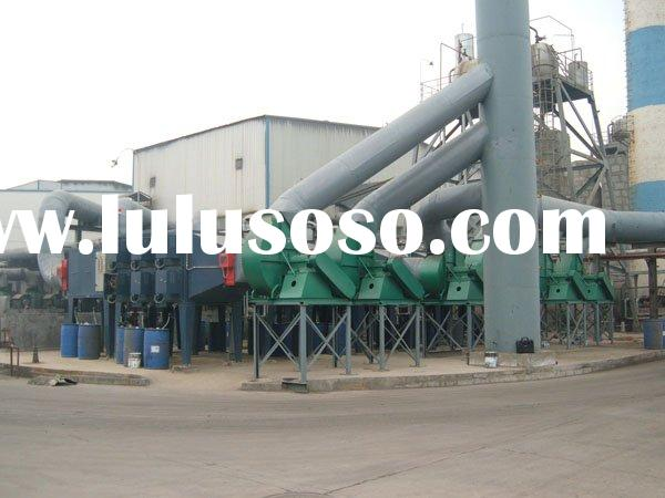 Industrial ESP (Electrostatic precipitator) Air Cleaner for Waste Gas Disposal
