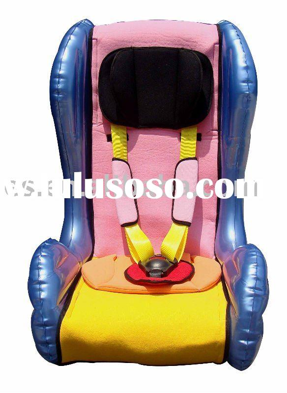 Inflatable baby seat,inflatable baby booster,inflatable baby car seat