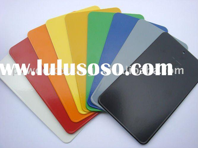 JC-200 Epoxy Polyester Powder Coating Paint