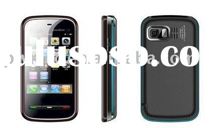 KA09 mini mobile phone with dual sim cards