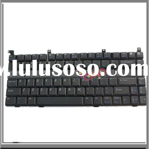 Keyboard For DELL Inspiron 2600 2650 5100 1100 Without The Keyboard Connector