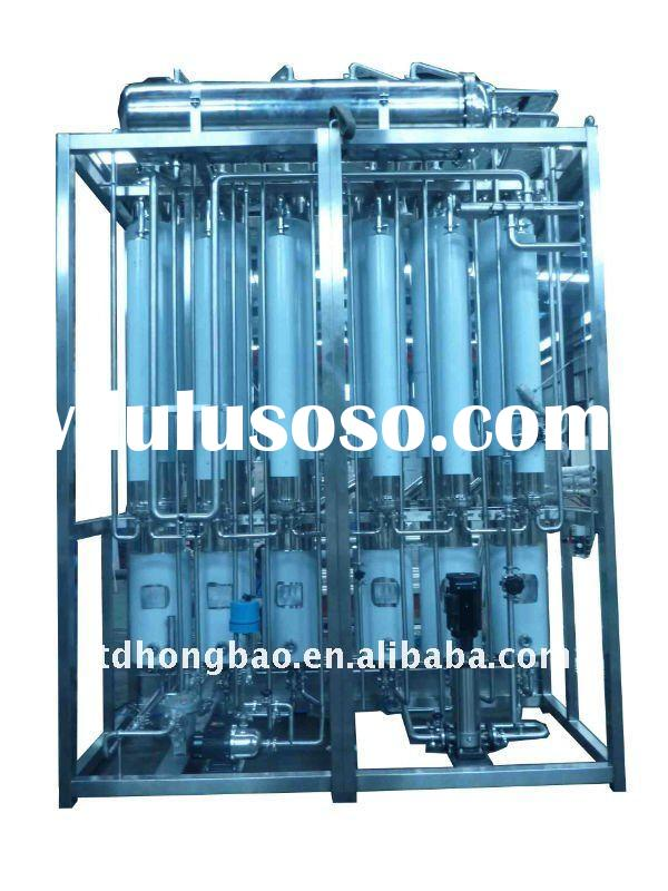 LD 2000 distillation plant