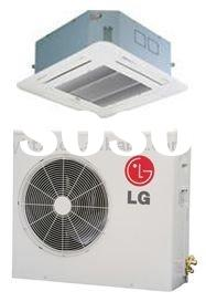 LG central air conditioning