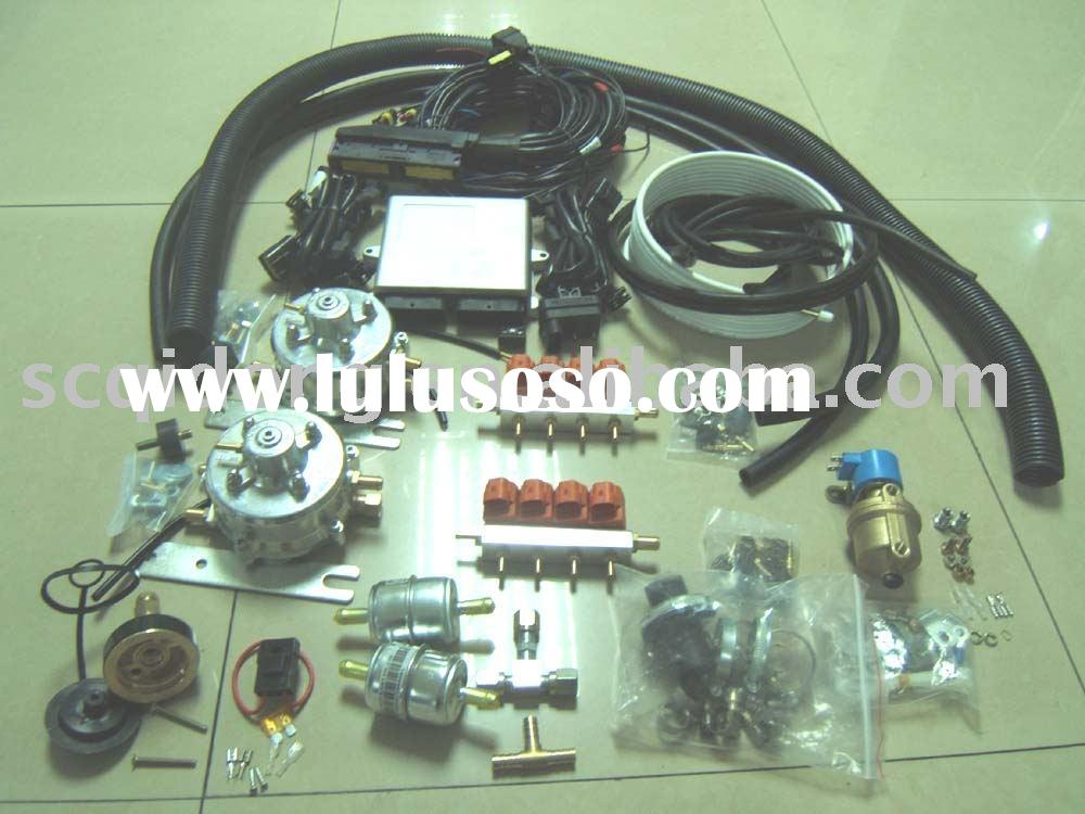LPG Conversion kit for 6 cylinders car
