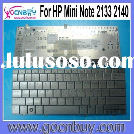 Laptop Keyboard For HP Mini Note 2133 2140