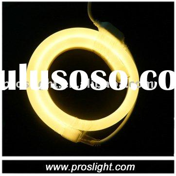 Led neon flex, led neon tube for decoration lighting, building edge lighting, cove lighting