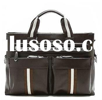 Legend Leather Computer Bag leather men laptop bag messenger bag computer bag man bussiness briefcas