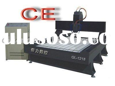 Light-duty Marble Cutting Machine(CNC Router QL-1212)