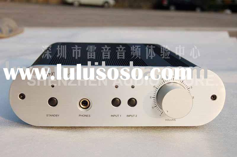 "Little Dot MK V ""Dual-Mono"" Headphone Amplifier tube amplofier"