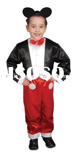 MICKEY MOUSE kids costumes(BSCC-0213)