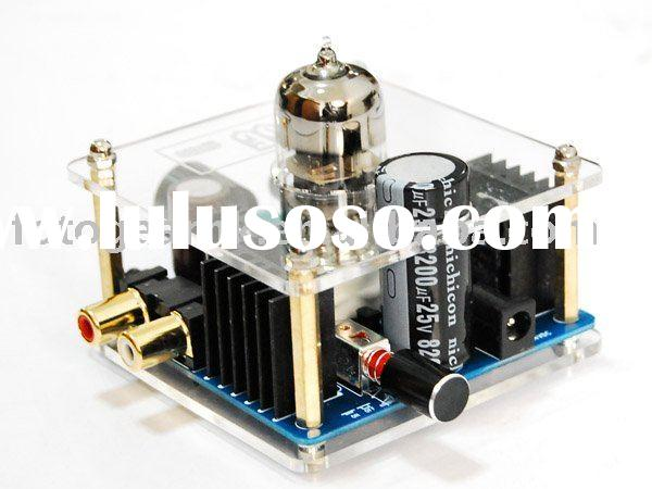 MUSE Tube 6N11 Class A Headphone Amplifier + Pre-AMP