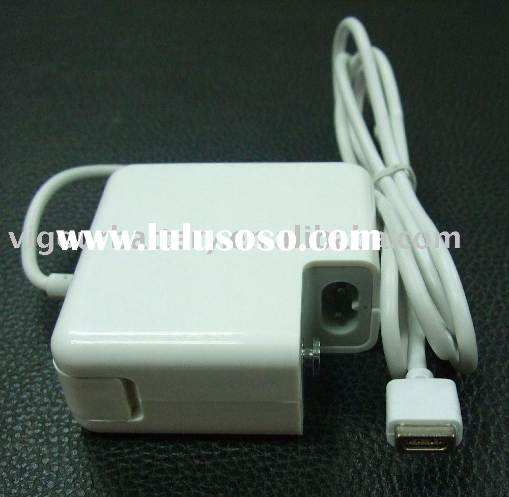 Magsafe AC adapter for Apple Magsafe 60W with 5 pin Magnetic plug
