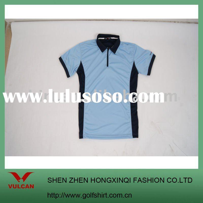 Men's Cool dry fit polo shirt /polo t-shirt /t shirt