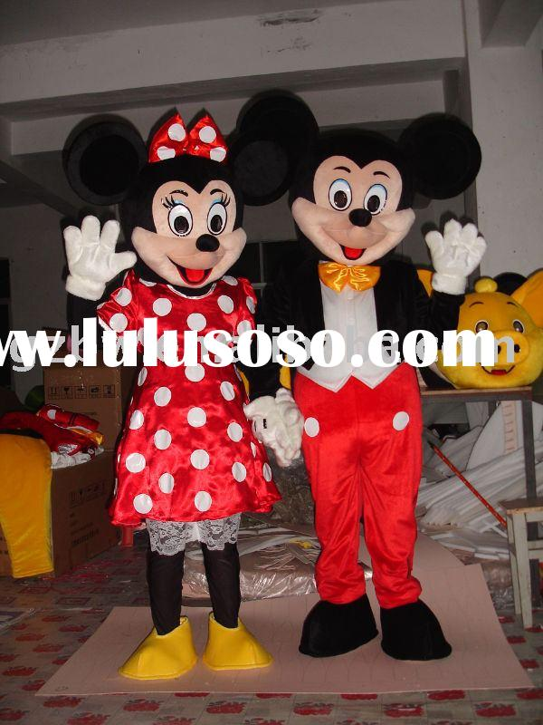 Mickey mouse/character costume/party costume
