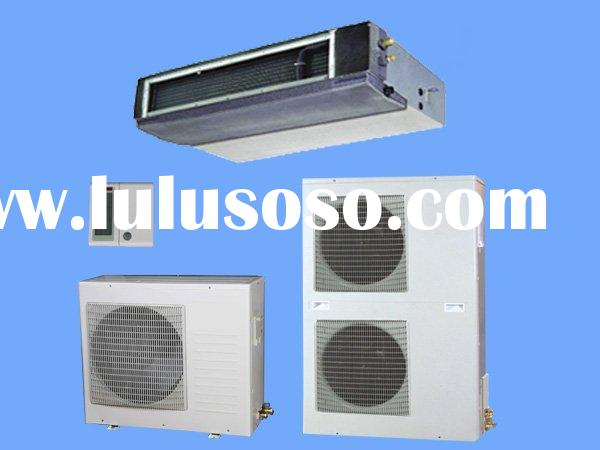 Middle Static Pressure Air Duct Split Air Conditioner