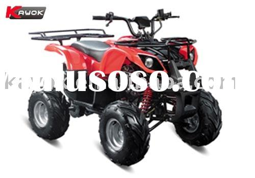 Mini ATV, 110cc ATV, 4 wheels ATV, Kid's ATV KM110ST-2H