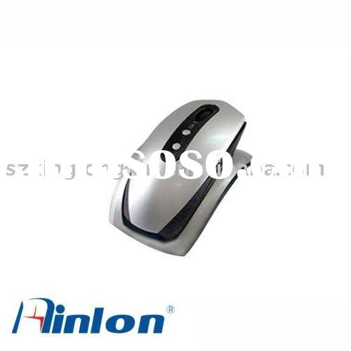 Mini gift USB or PS/2 wireless mouse
