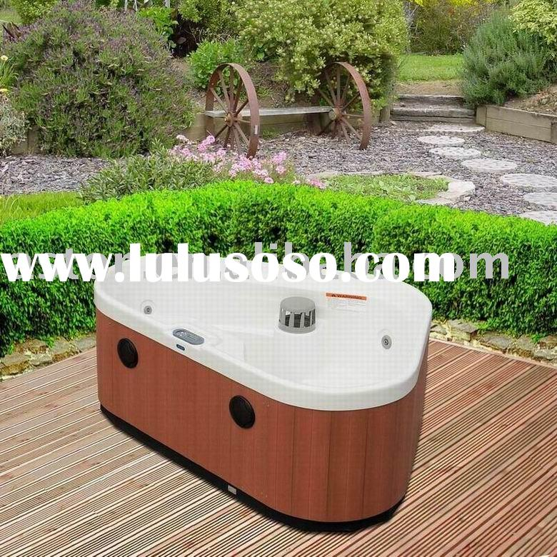 Small Outdoor Jacuzzi Tub - Outdoor Designs