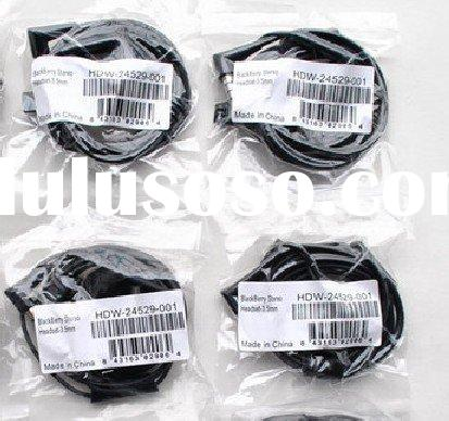 Mobile Phone Headset for BlackBerry 9800 Torch