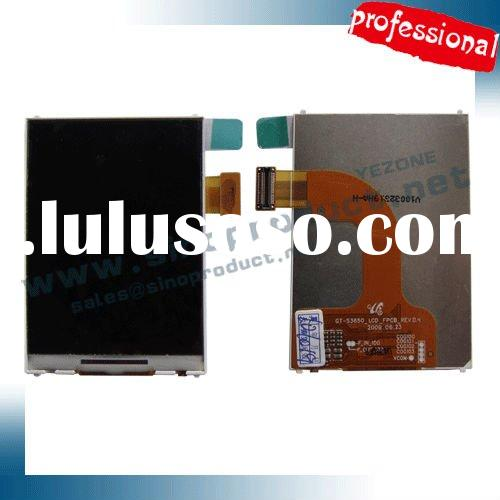 Mobile Phone New LCD Screen Display For Samsung S3650