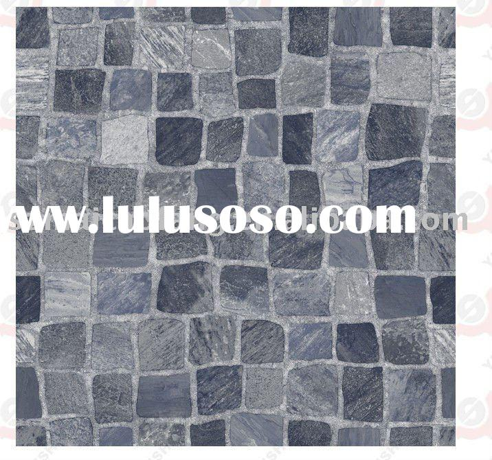 Mosaic Effect Self Adhesive Vinyl Floor Tiles