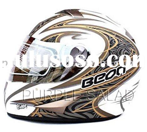 Motorcycle 04 Full Face Motorbike Helmet/Racing Helmet/Motorcycle Helmet
