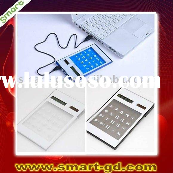 Multifunction Calculator with Mouse Pad and usb hub(New Design)