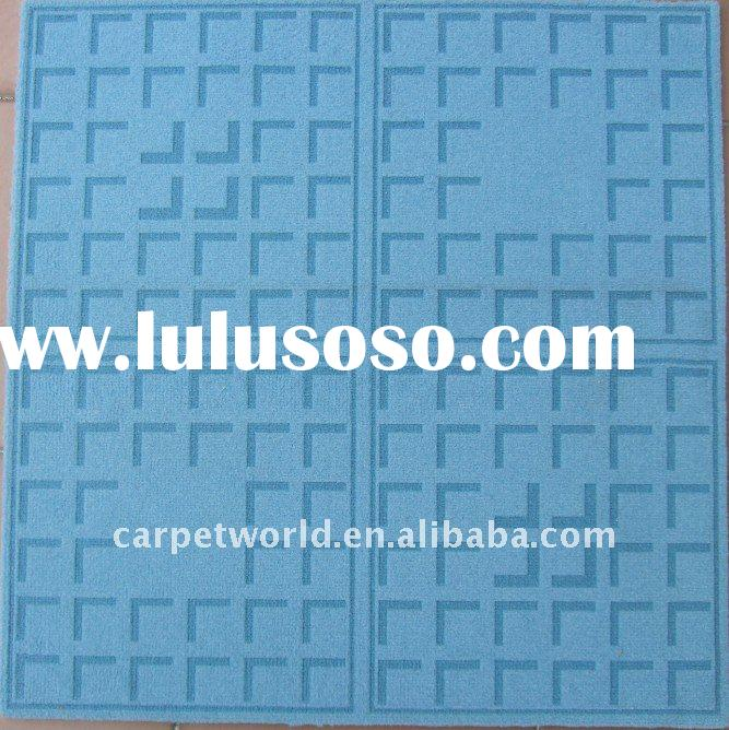 New Design Nylon Carpet Tile