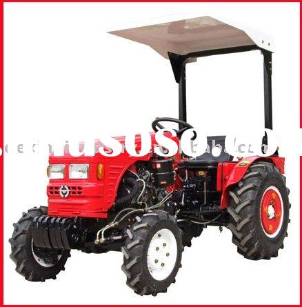 New / Used Farm Tractors For Sale 30Hp 4WD with Canopy
