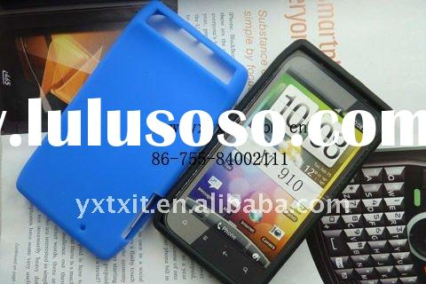 New arrival silicone protective case housing for motorola XT910 Razr