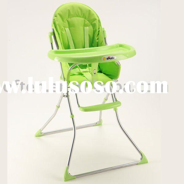 New baby high chair A8600 with EU and USA standard