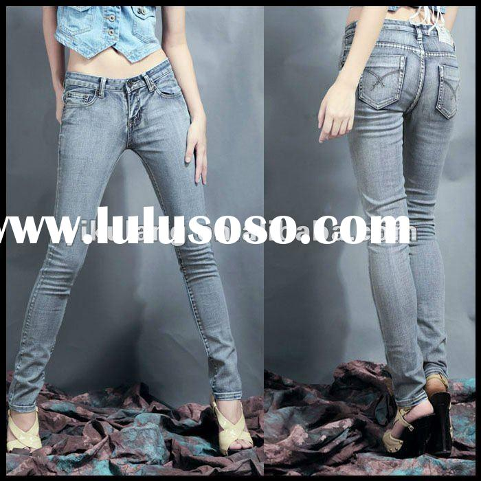 Newest Slim Ladies Miss Me Jeans DK41