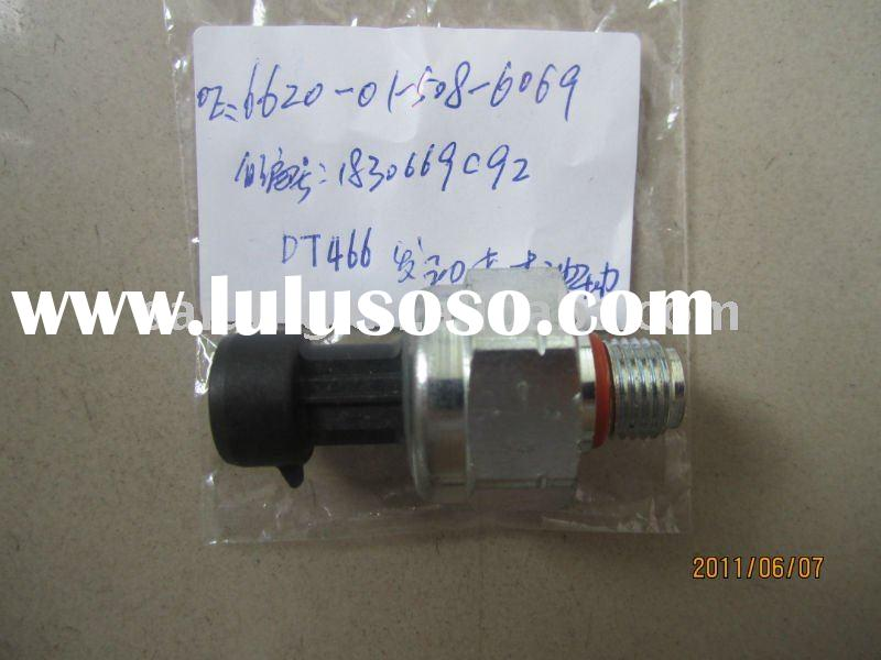 OIL PRESSURE SENSOR 1807369C2/6620-01-508-6072 FOR INTERNATIONAL ENGINE MODEL DT466