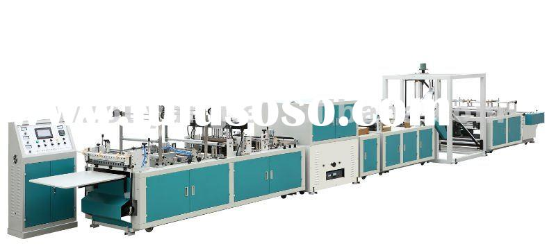 ONL-A700 CE Standard Nonwoven Bag Making Machine