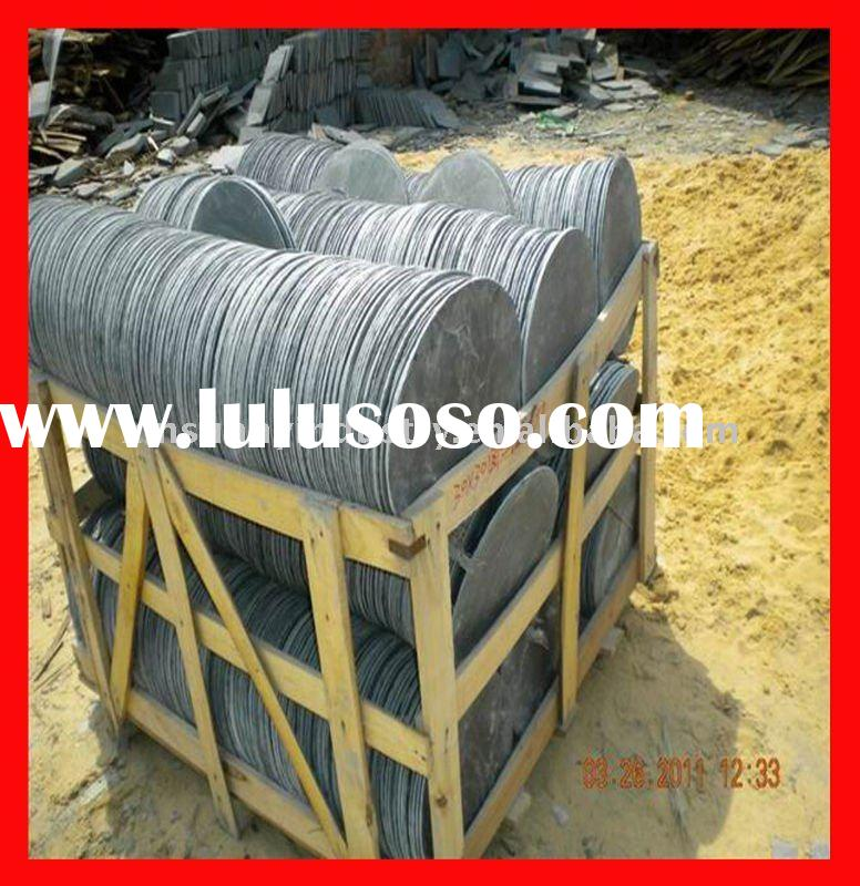 On sale Chinese slate roof tiles