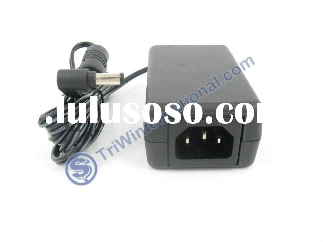 Original 12V 1250mA 0957-2229, BPA-202-12U A AC Power Adapter Charger Cord for HP Printer - 01305