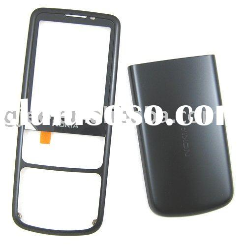 Housing case for nokia 6600f mobile phone case black