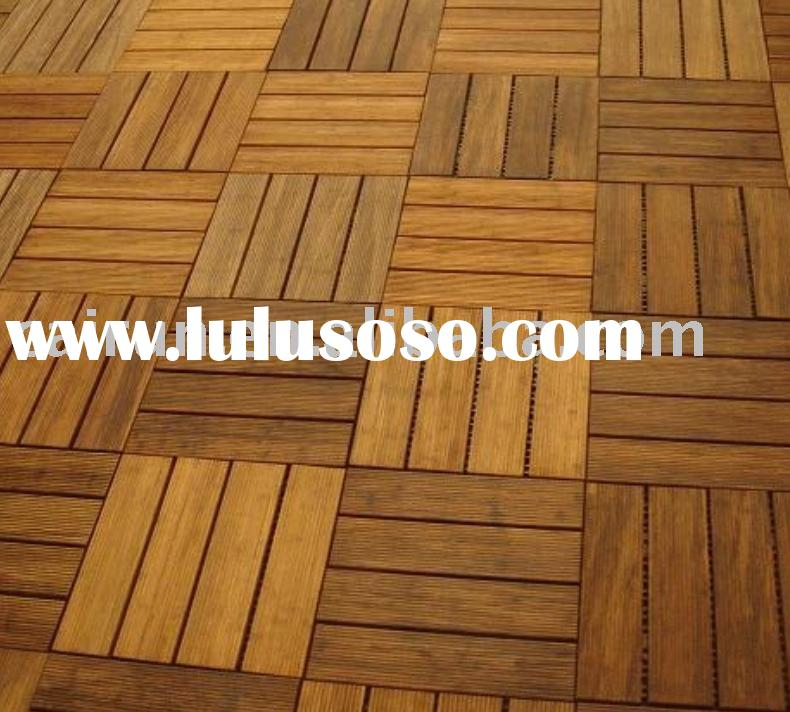 Strand woven bamboo flooring strand woven bamboo flooring for Bamboo flooring outdoor decking