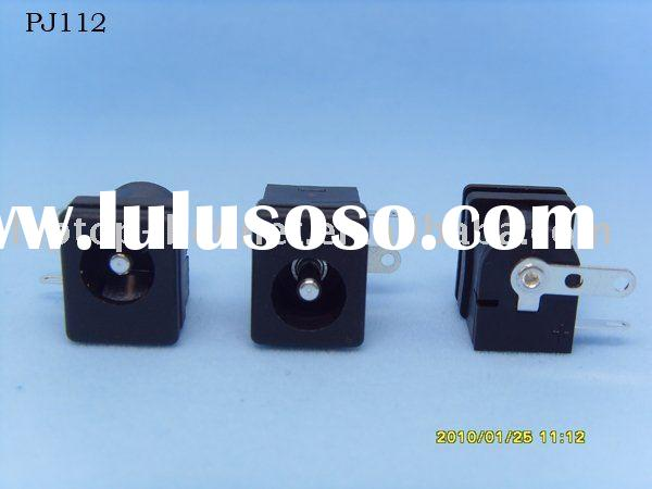 PJ112 dc power connector for toshiba satellite a105 series