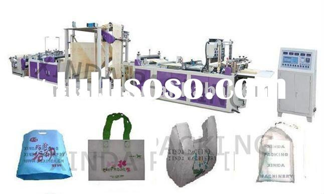 PP Non-woven Fabric bag machine