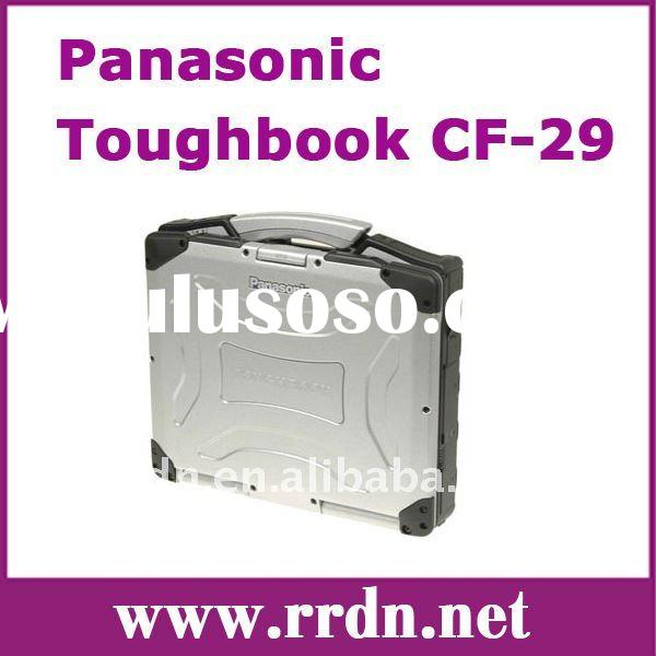 Panasonic Toughbook CF-29 1.6GHz/60GB/512MB Wireless Laptop with Aluminum case