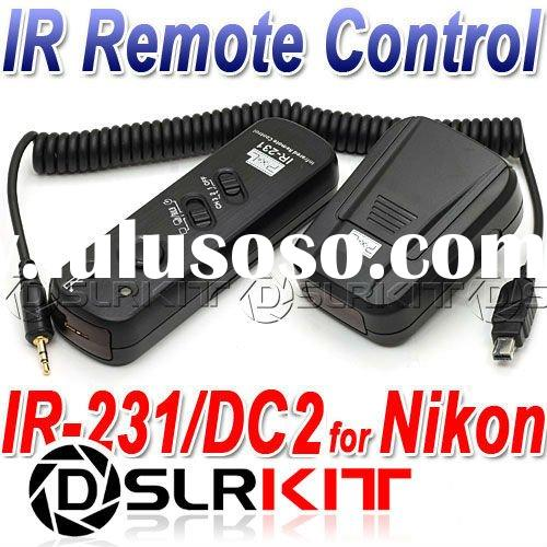 Pixel IR-231 Infrared Remote Control for NIKON D5000 D3100 D90