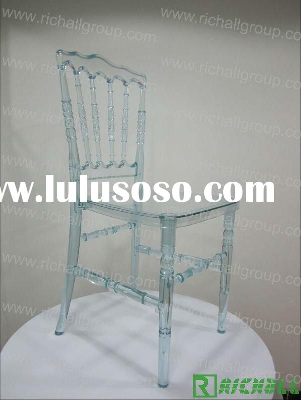 Plastic Chair Manufacturing Process