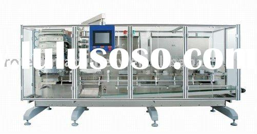 Plastic-ampoule Forming-Filling-Sealing Machine