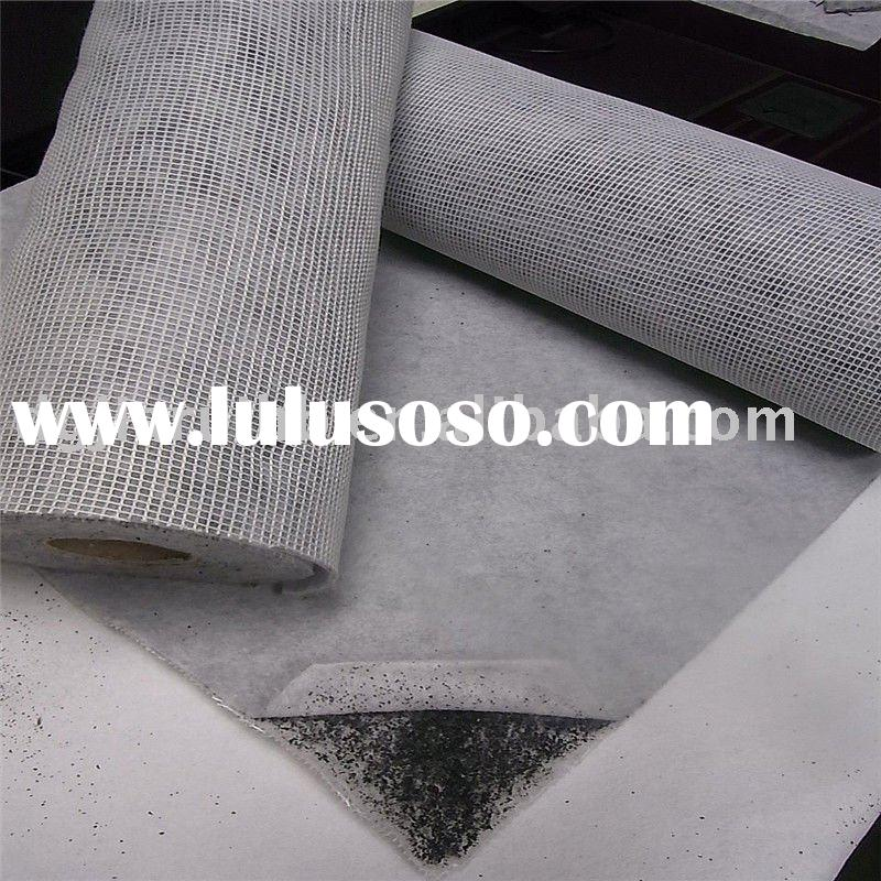 Polyester air conditioner filter mesh fabric